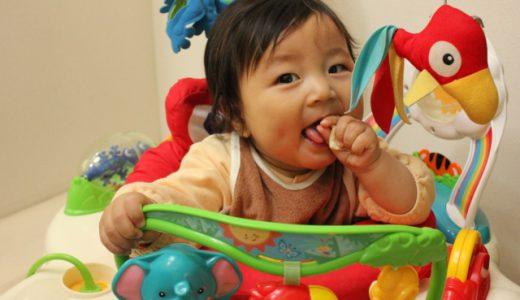 歩行器は赤ちゃんの体の発達にとって、デメリットがいっぱいです。無理に乗せなくてOK!