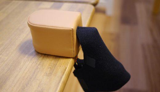 【股止めプロジェクトVol.2】「きずな工房」さんオリジナル!椅子につけるだけで姿勢が良くなる、股パッドが完成!