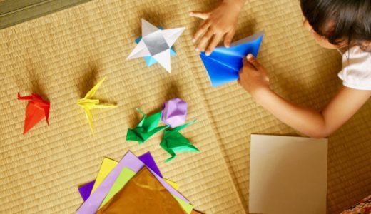 【お知らせ】伝承遊びの効果各論に「折り紙が幼児の体の発達に与える効果について」をUPしました
