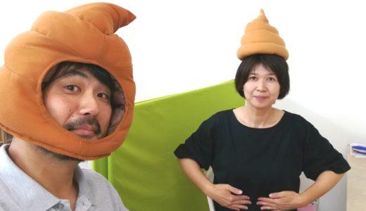 【姿勢を良くするプロジェクト】テレビ大阪の報道番組「やさしいニュース」のディレクターさんが、取材に来られました。